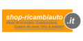 shop-ricambiauto coupons
